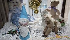 Выставка кукол во Владивостоке