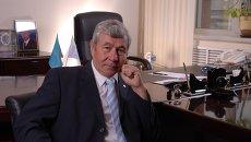 Гендиректор ТТК-Западная Сибирь Александр Соловьев, архивное фото