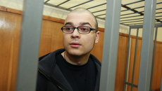 Оглашение приговора по делу Марцинкевича. Архивное фото