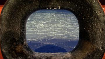Экспедиция на Северный полюс, архивное фото