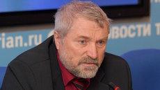Руководитель томского УФАС России Владимир Шевченко, архивное фото
