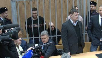 Суд над Навальным, дело Greenpeace и другие громкие процессы 2013 года
