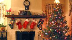 Рождество. Архивное фото