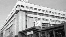 Здание Агентства печати Новости