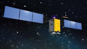 Украинский спутник Лыбидь (Lybed)