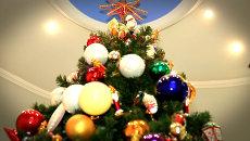 Традиции сквозь века, или Чем украшали новогоднюю елку в России