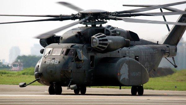 военные вертолёты сша фото