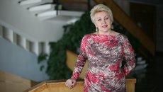 Татьяна Людмилина. Архивное фото