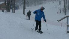 Корреспонденты РИА Новости предсказали в Самаре снег