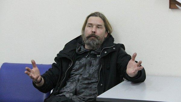 Сергей «Паук» Троицкий убежал сместа правонарушения, считают вЧерногории