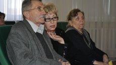 Отделение Пенсионного фонда по Томской области провело шоу Кто хочет стать пенсионером, событийное фото