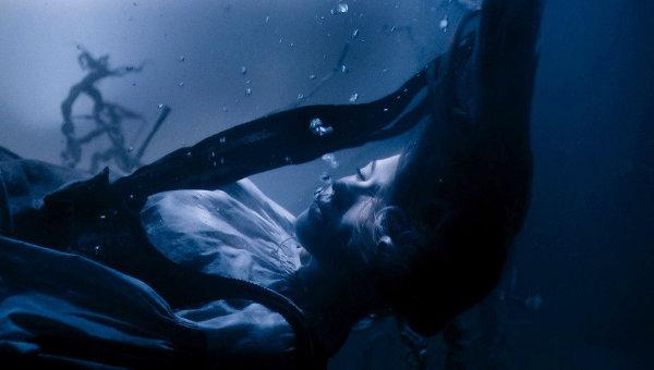 Кадр из фильма Вий