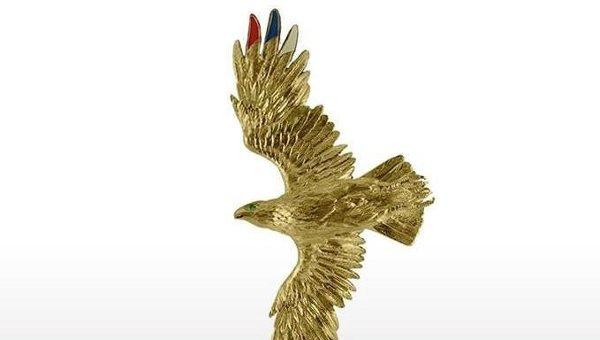 Национальная кинонаграда России Золотой орёл