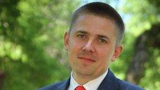 Начальник департамента потребительского рынка администрации Томской области Константин Чубенко, архивное фото
