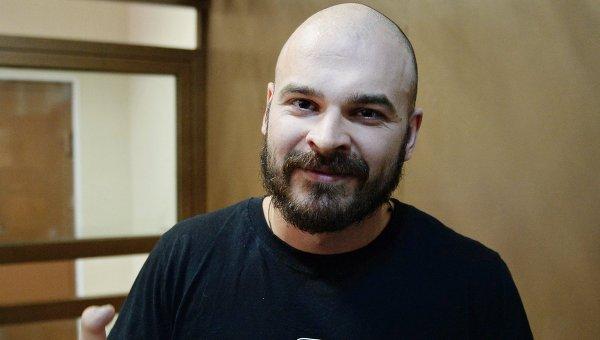 Макс Тесак не признал вину и пообещал суду «веселое дело»