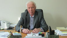 Научный руководитель СибНИА Алексей Серьезнов