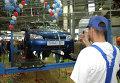 В ОАО ''АВТОВАЗ'' выпущен 25-миллионный автомобиль LADA