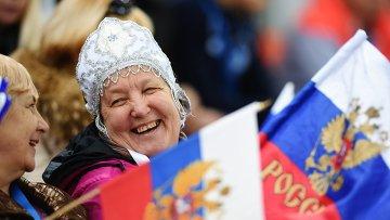 Ситуация в России. Архивное фото