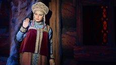 Опера Царская невеста. Архивное фото
