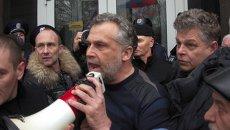 Алексей Чалый. Архивное фото