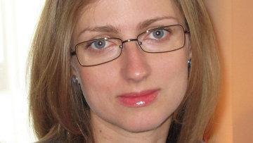 Галина Александровская, координатор волонтерского центра БФ Волонтеры в помощь детям-сиротам