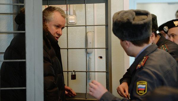 Бывший заместитель губернатора Челябинской области Андрей Третьяков, архивное фото