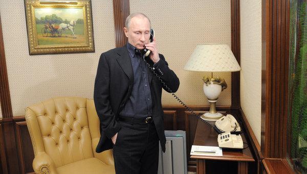 """Attēlu rezultāti vaicājumam """"путин телефонный разговор"""""""