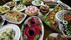 Кулинарный поединок во Владивостоке