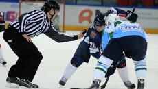 Родной лед не помог: Cокол уступил третий раз в плей-офф Торосу