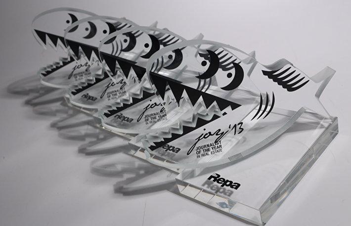 Премия Journalist Of The Year