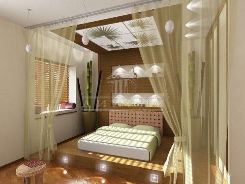 Современная спальня. Как правильно ее обустроить?