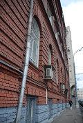 Москва, Никитский бульвар