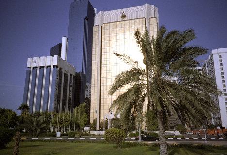 Пятизвездочные отели в Абу-Даби