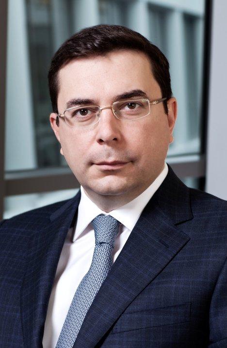 Артем Эйрамджанц