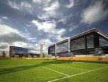 МИСИС Спортивный стадион