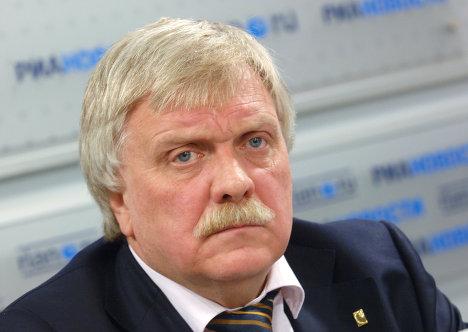 А. Кузьмин