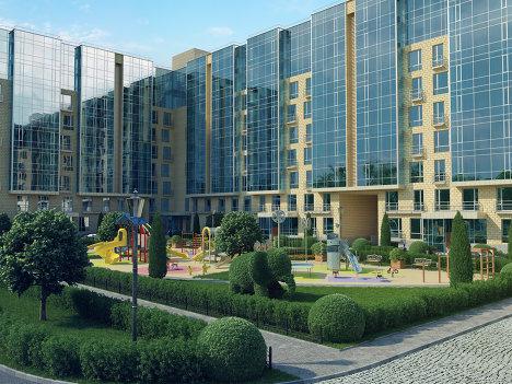 Проект компании «Абсолют Недвижимость»