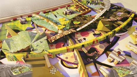 Проект застройки площадки на месте гостиницы Россия