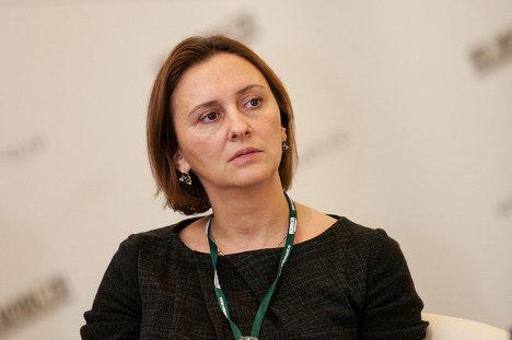 Наталия Кольцова, исполнительный директор АИЖК по финансам