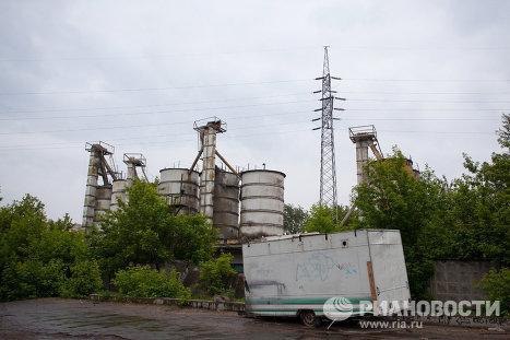 Бывший Завод ЗЖБИ Шелепихинская набережная