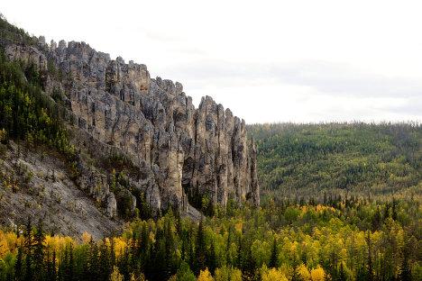 Национальный природный парк