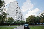 Дом номер 58 (корпус 2) Бирюлевской улицы