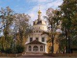 Рогожская старообрядческая община. Покровский собор, 1790—1792 гг