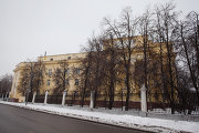 Дом, улица Косыгина, 19