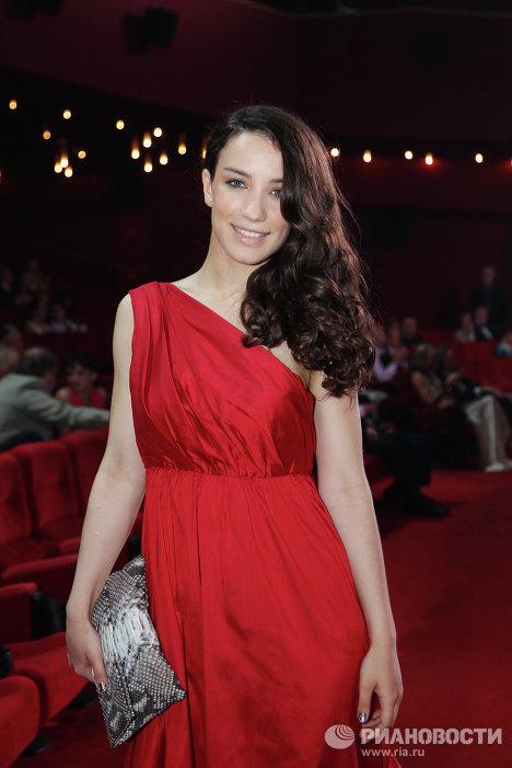 Церемония открытия 34-го Московского Международного кинофестиваля