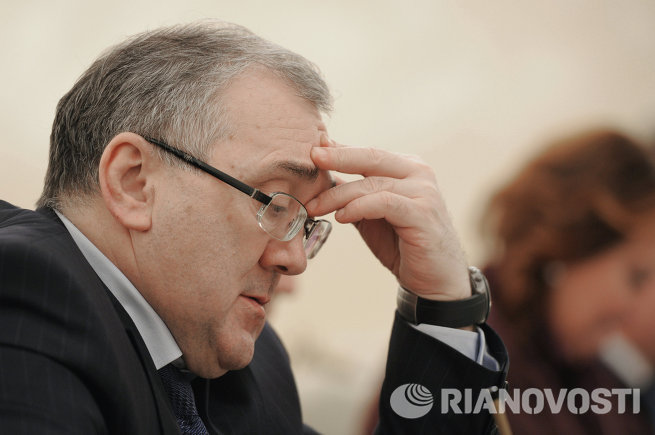 Руслан Цаликов