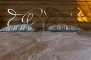 Как выбрать изголовье для кровати