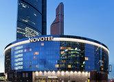 Novotel, Москва-сити