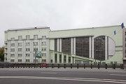 Гараж Интуриста в Москве