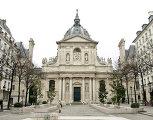 Капелла Сорбонны в Париже